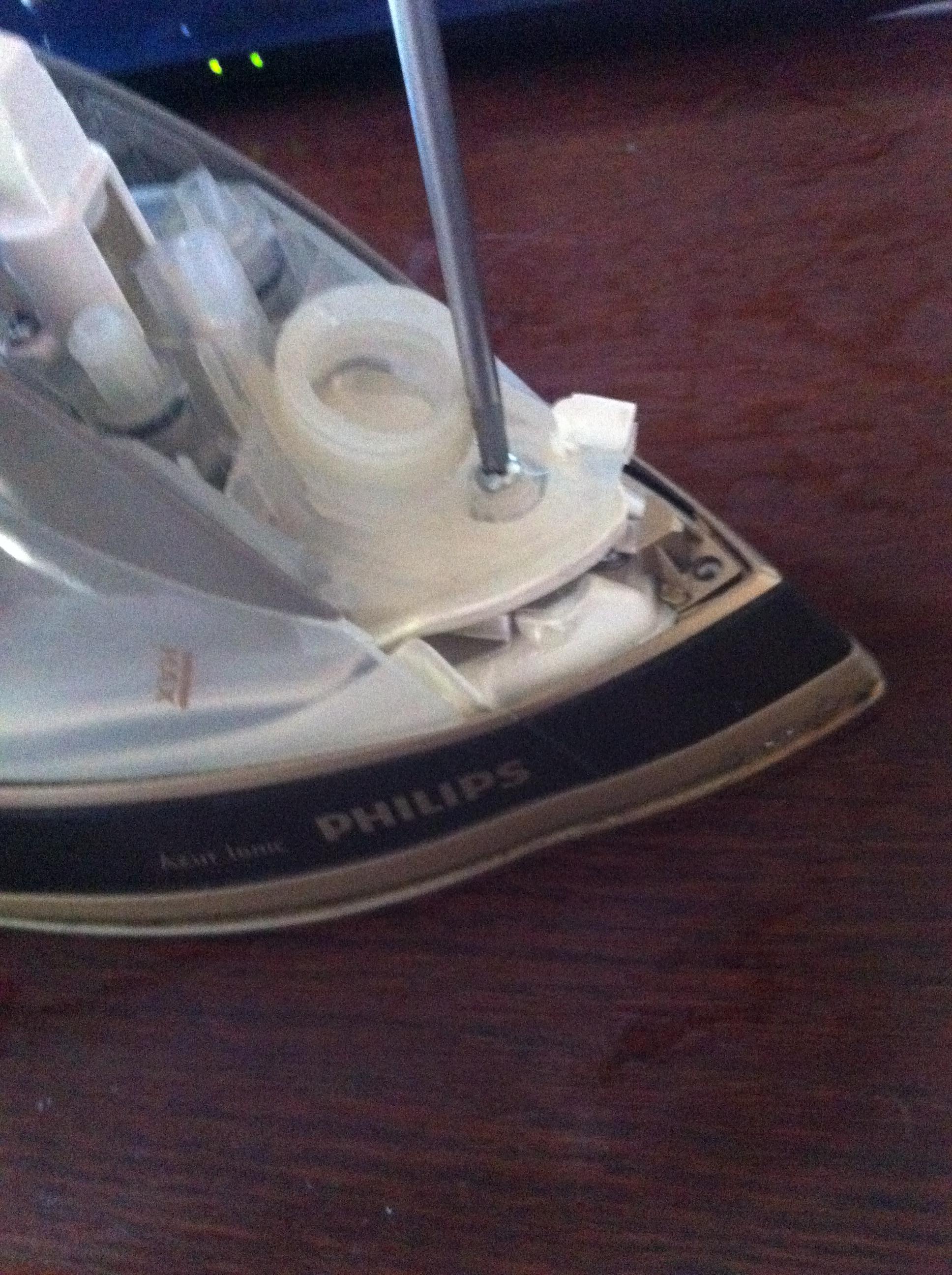инструкция philips azur precise 4340
